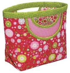 Craft Patterns to Sew/deers | Ella Bag Pattern $8.00 BKK1749 @ homesew.com | Crafts