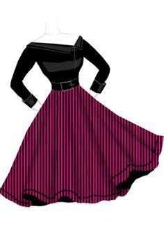 Rockabilly Dress CLASES DE ROCK & ROLL EN MALAGA – PILAR OLIVARES BSD – BAILAS SOCIAL DANCE MÁLAGA CENTRO Clases de baile para grupos y particulares. C/ Esperanto nº8, 29007. Málaga 951 39 33 20 // 622 71 86 86 www.bailasmalagacentro.com