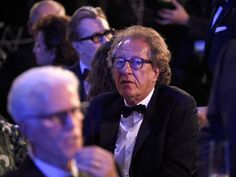 Geoffrey Rush 'barely eating' after misconduct claim Latest News
