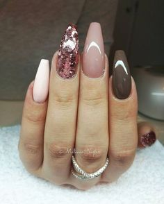 50+ Nail Design Ideas for Long Nails