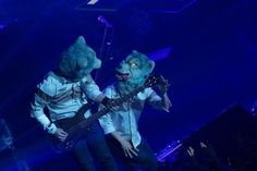 メディアツイート: MAN WITH A MISSION(@mwamjapan)さん | Twitter