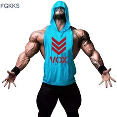 FGKKS Brand Sleeveless Hoodie Singlets Sweatshirts Mens Tanks Tops Stringer Bodybuilding Men's Tank Tees Shirts Workout Vests     Tag a friend who would love this!     FREE Shipping Worldwide     Get it here ---> http://www.wodcasual.com/fgkks-brand-sleeveless-hoodie-singlets-sweatshirts-mens-tanks-tops-stringer-bodybuilding-mens-tank-tees-shirts-workout-vests/