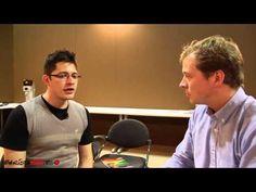 Revolución Barista con Barista Kim - entrevista con Raúl Rodas - Campeon Mundial de Baristas 2012