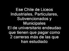 El otro Chile ♪#rap #portavoz #raplatino