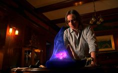 'Once Upon a Time' postmortem: Rumple finds a surprising Disney icon