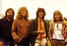 Led Zeppelin//Knebworth, 1979