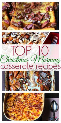 Christmas Brunch Menu, Christmas Breakfast, Holiday Dinner, Holiday Recipes, Christmas Recipes, Christmas Foods, Holiday Foods, Holiday Treats, Breakfast Dishes