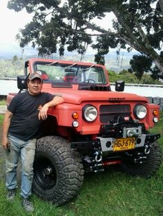 Nissan Patrol Colombia Off Road