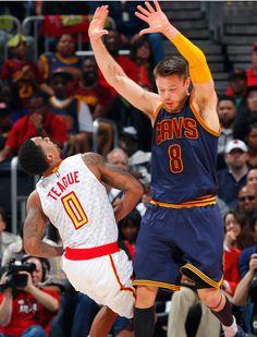 cf2b76d24 Matthew Dellavedova Photos Photos  Cleveland Cavaliers v Atlanta Hawks