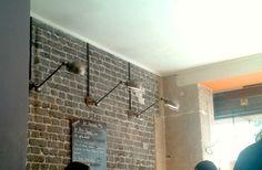 lampe industrielle - blog Clara Circus