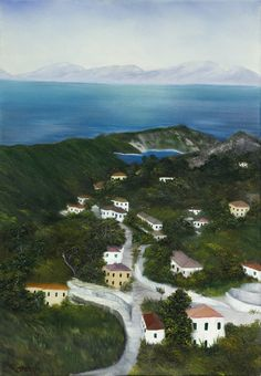 Picture Mountains, Nature, Pictures, Painting, Travel, Photos, Naturaleza, Viajes, Painting Art