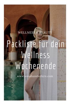 Wellness Weekend, What To Pack, Packing Tips, Fern, Places To Travel, Travel Tips, Things To Do, Hotels, Around The Worlds