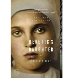 Based on her own family's history, Kent tells the story of Martha Carrier, who was one of the first women to be hanged as a witch in Salem, Massachusetts. In this novel, Kent paints a haunting portrait of one family's deep and abiding love in the face of fear and persecution.