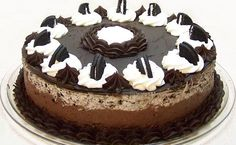 Tiramisu, Oreo, Food And Drink, Birthday Cake, Sweets, Chocolate, Cooking, Ethnic Recipes, Desserts