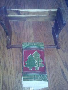 Very nice Boot Towel Rack by JTGaragecreations on Etsy