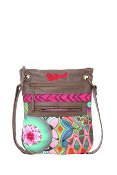 Desigual Bandolera Ishburi Bag