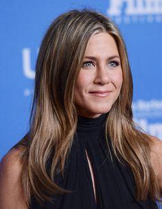 Célébrons les 46 ans de Jennifer Aniston... en gifs !
