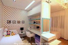 Construindo Minha Casa Clean: Decoração Turquesa! Tendência de Beleza na Decoração!