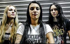 El próximo mes de junio se realizará el festival de heavy metal México Metal Fest. Un evento que conjunta a bandas de rock pesado nacionales e invitados