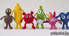 Vad min systerdotter vill ha 4 x-mas – Babblarna gratismönster Crochet For Kids, Diy Crochet, Crochet Toys, Crochet Ideas, Baby Barn, Crochet Animals, Diy Toys, Blogg, Free Pattern
