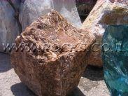מבחר אבני טופז מתוך אבני החושן אצל חברת סלעים קום