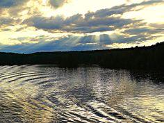 Volga river Russia by Péter Antal Vincze | GuruShots