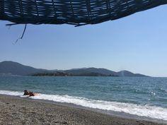 Koca #Calis beach in #Fethiye #Turkey
