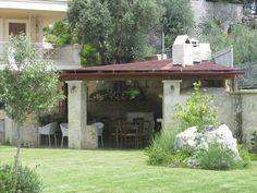 Αρχιτεκτονική Εξωτερικών Χώρων - Διακόσμηση Εξωτερικών Χώρων - Διαμόρφωση Εξωτερικών Χώρων - Αρχιτεκτονική Κήπων