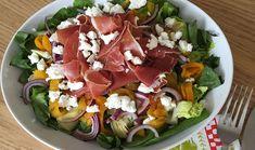 Mediterrane salade - Personal Body Plan