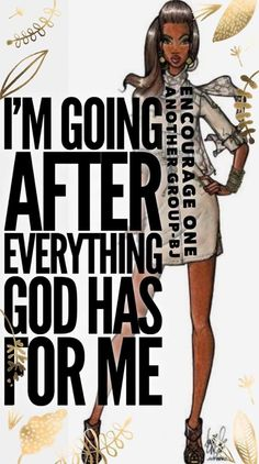 Going Full On For Jesus! Black Girl Quotes, Black Women Quotes, Black Women Art, Faith Quotes, Bible Quotes, Me Quotes, Magic Quotes, Godly Quotes, Spiritual Quotes
