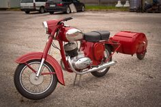 jawa 150 pav401 Jawa 350, Vintage Bikes, Cars And Motorcycles, Motorbikes, Classic Cars, Guy Stuff, Retro, Vehicles, History