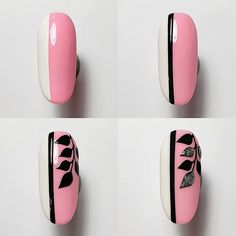 We have come up with some of the finest nail art designs. Be sure you check them all out. Acrylic Nail Art, Gel Nail Art, Nail Art Diy, Nail Manicure, Diy Nails, Nail Art Designs, Gel Designs, Nail Art Hacks, Flower Nails