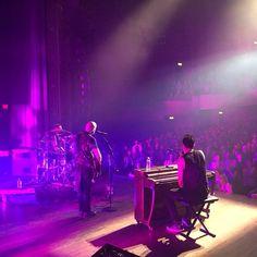 The Sript live from Minneapolis, Minnesota