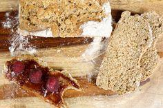 Ich liebe schnelle und einfache Rezepte wie dieses köstliche Soda-Bread! Das gesunde Brot besteht aus komplexen Kohlenhydraten und der Teig …
