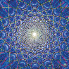 Collective Vision - Alex Grey