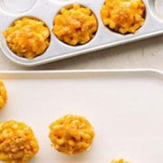 These look incredible! Kids will love them, and so will everyone else. A good way to control your portions if you're watching calories. Preparation couldn't be easier. Recipe & photo: Kraft.com