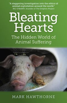 Bleating Hearts features lesser-discussed stories in animal welfare that are incredibly relevant in our modern times. As a vegan who conside...