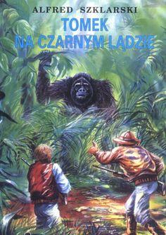 Seria powieści Alfreda Szklarskiego o przygodach Tomka Wilmowskiego na     różnych kontynentach. Między innymi chłopiec bierze udział w wyprawie     łowieckiej na kangury w Australii i przeżywa nieb...