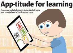 Back to school apps help with organization, learning across all ages - The Denver Post