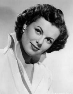 Barbara Hale  *Star on Hollywood Walk of Fame for Television, 1628 Vine St.
