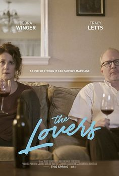 The Lovers 2017 Movie in Blu-Ray and DVD Movies. With their marriage on the brink of collapse, two cheating spouses (Debra Winger, Tracy Letts) develop a [The Lovers] spark between them that suddenly reignites their passion. The Lovers' Streaming Hd, Streaming Movies, Hd Movies, Movies Online, Movie Film, 2017 Movies, Cloud Movies, Nice Movies, Movie 21