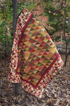 AN AUTUMN QUILTER'S GATHERING AT COUNTRY HEART & HOME