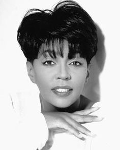 """Anita Baker, 1958 singer, songwriter. """"Giving You the Best That I Got"""" is the real relationship goal"""