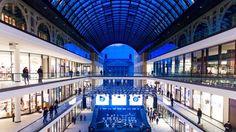 """Städtebaulich ist Berlin auf dem besten Weg, sich der Lächerlichkeit preiszugegeben. Die Eröffnung der """"Mall of Berlin"""" markiert einen neuen Höhepunkt dieser Entwicklung."""