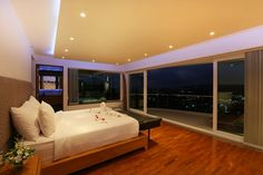 Modern Villa Beyond in Phuket