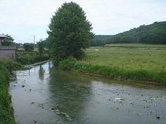 Beuvron Nièvre
