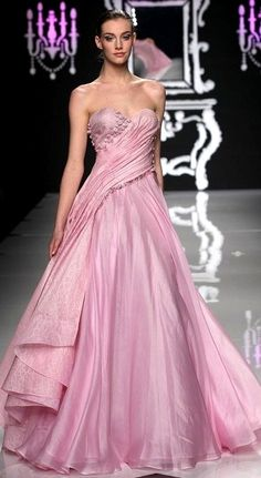 Abed Mahfouz spring 2012 (via ♥ pretty in pink ♥ / Abed Mahfouz Spring 2012)