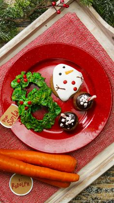 Leave Santa wanting more with a variety of incredible Christmas cookies.