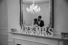 Mr & Mrs.........