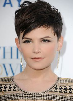 The 10 Most Inspiring Short Haircuts